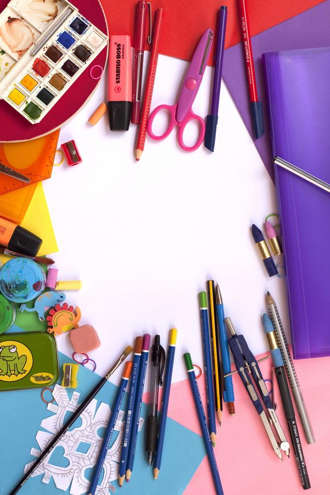 2019-2020 School Supply List Available