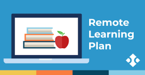 GLN Middle School Remote Learning