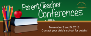 Parent-Teacher Conferences: Time to Connect