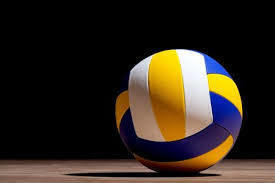 Valdez Volleyball games