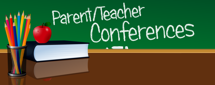 Parent Teacher Conferences!