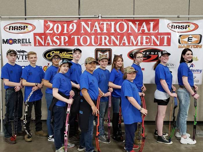 Slana Archery Team in Salt Lake City, UT